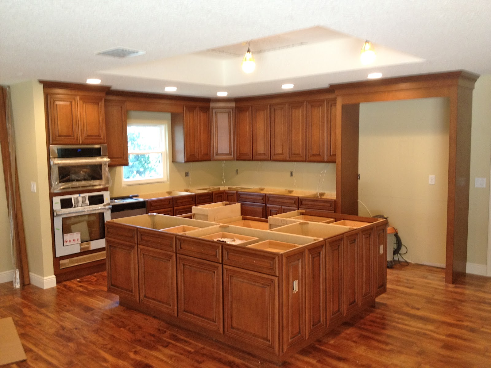 By His Hands Carpentry Llc