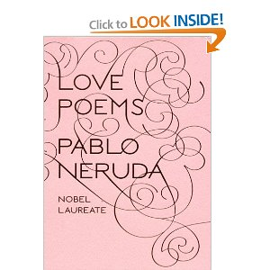 Love Poems (New Directions Paperbook)-Pablo Neruda