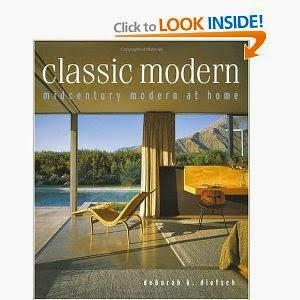 Secrets of Mid-Century Modern Interior Designing | MODERN INTERIOR