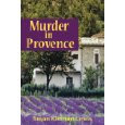 Murder In Provence cover