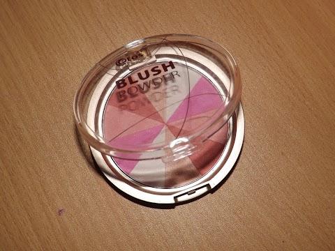Etos Blush Powder