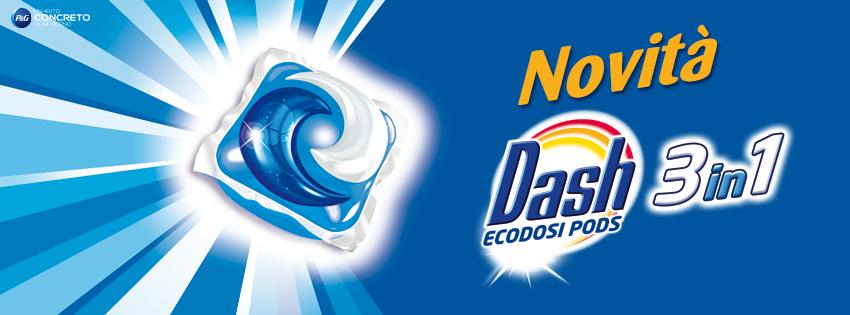 Dash P&G