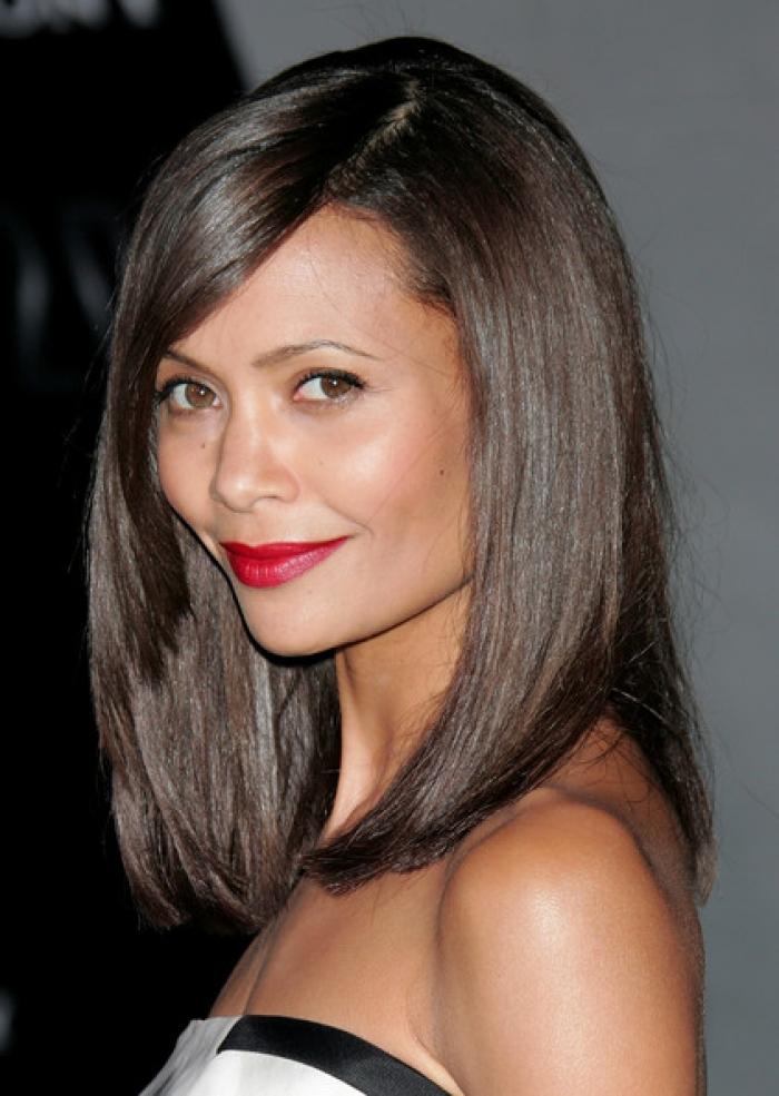 ... Girl Haircuts Short Hair. on short angled bob hairstyles thick hair