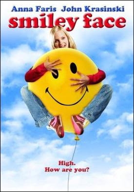 Smiley Face – DVDRIP LATINO