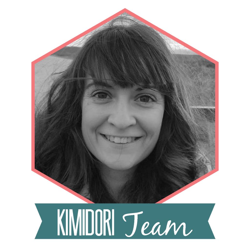Kimidori - Equipo de diseño
