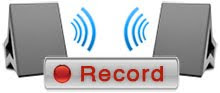 record what your speakers are playing