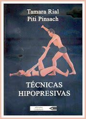 TÉCNICAS HIPOPRESIVAS (Tamara Rial, Piti Pinsach)