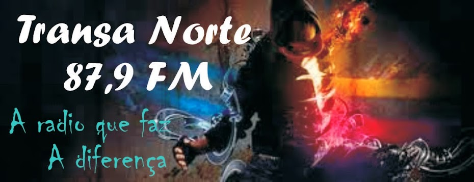 Rádio Transa Norte 87,9 fm