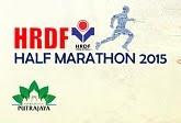 HRDF Half Marathon 2015 - Putrajaya, Wilayah Persekutuan