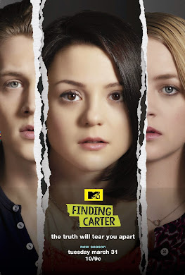 Finding Carter – 2X22 temporada 2 capitulo 22