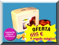 """Regala Robot """"La Cocinera"""""""