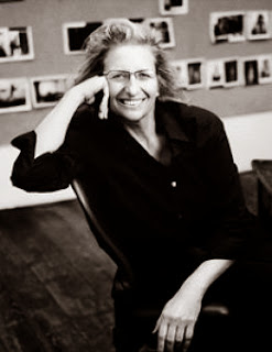 Annie Leibovitz: Pilgrimage. A photographic journey across USA and Great Britain