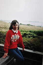 Piper... a few years back on the coast!