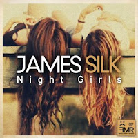 James Silk Night Girls EP Family Matters