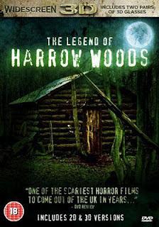 Ver The Legend Of Harrow Woods (2011) Online