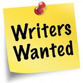 article-writers-wanted