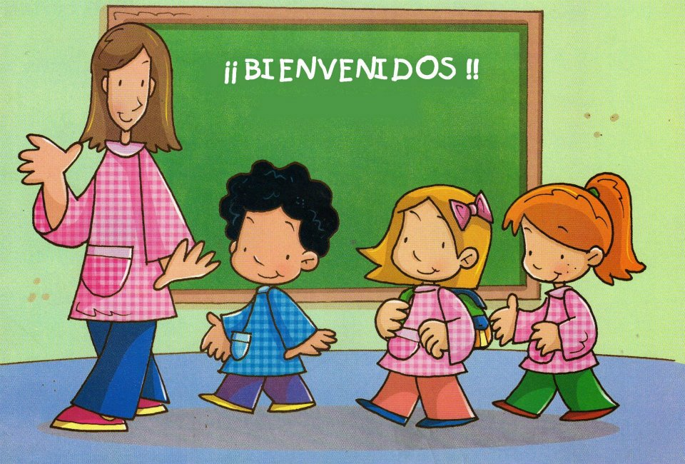 Maestra De Ninos