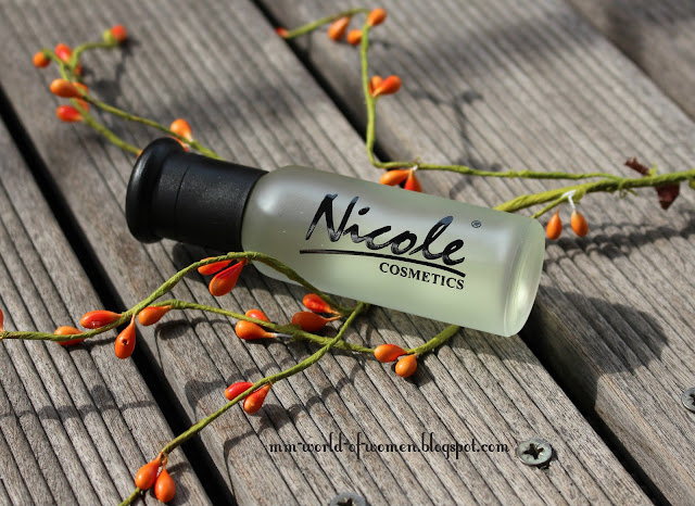 Nicole Cosmetis woda perfumowana 024- Chanel Allure