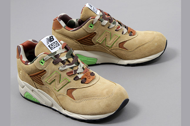 Fingercroxx x New Balance MT580 FXX