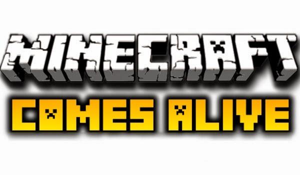 Comes Alive Mod para Minecraft 1.7, Comes Alive Mod, Comes Alive 1.7.2, Comes Alive 1.7.10, minecraft Comes Alive Mod, minecraft Comes Alive 1.7.2, minecraft Comes Alive 1.7.10, descargar mods, descargar mods minecraft, descargar minecraft, mods minecraft, minecraft mods, mods para minecraft, cómo instalar mods, cómo instalar mods minecraft, minecraft cómo instalar mods