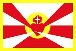 Jedyna flaga Polski