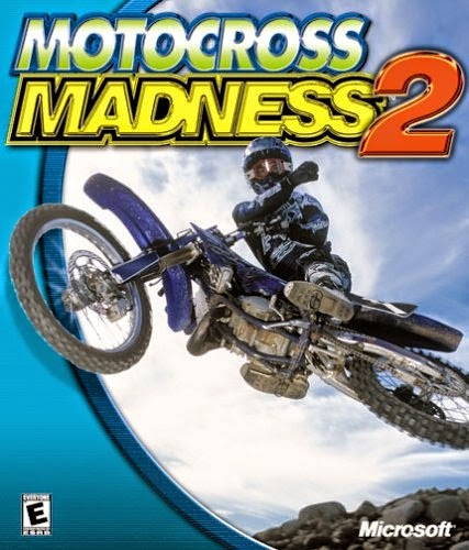Motocross Madness 2 Game