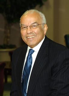 Dr. Norman Francis
