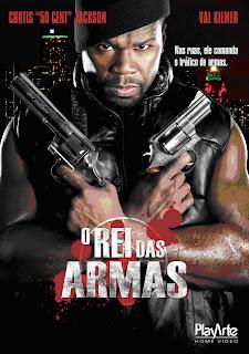 O Rei das Armas – Dublado – Filme Online