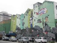 grafitiSantana