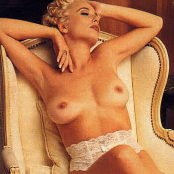 Marta Sanchez Desnuda