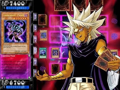 Download Game Yu-Gi-Oh The Final Duel