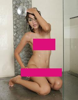 hot Model Bugil Lyna Jolyn [48 pic]