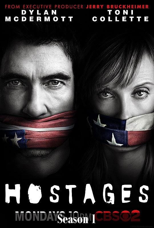مشاهدة مسلسل Hostages الموسم 1 الحلقة 8 مترجم اون لاين