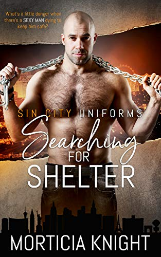 Searching for Shelter is available now!