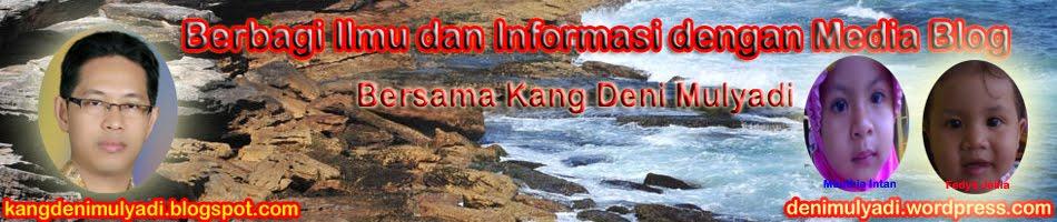 Berbagi Ilmu dan Informasi dengan Media Blog