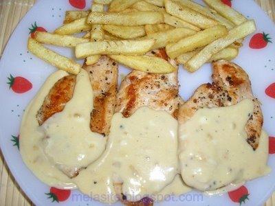 Pechugas de pollo a la plancha como cocinar pollo tattoo for Como cocinar filetes de pollo
