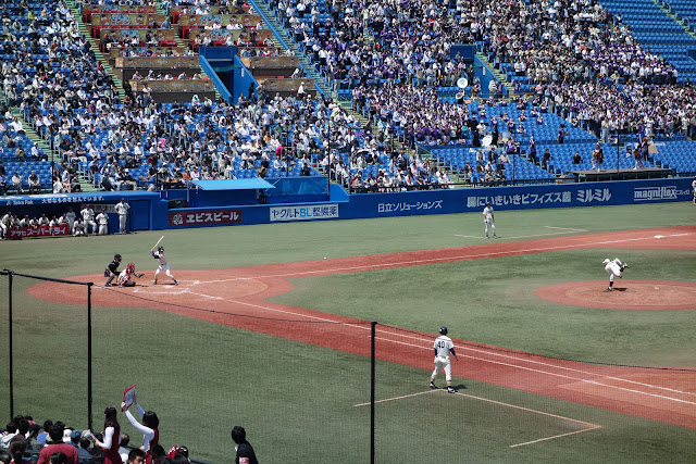 Japanese baseball waseda vs meiji university