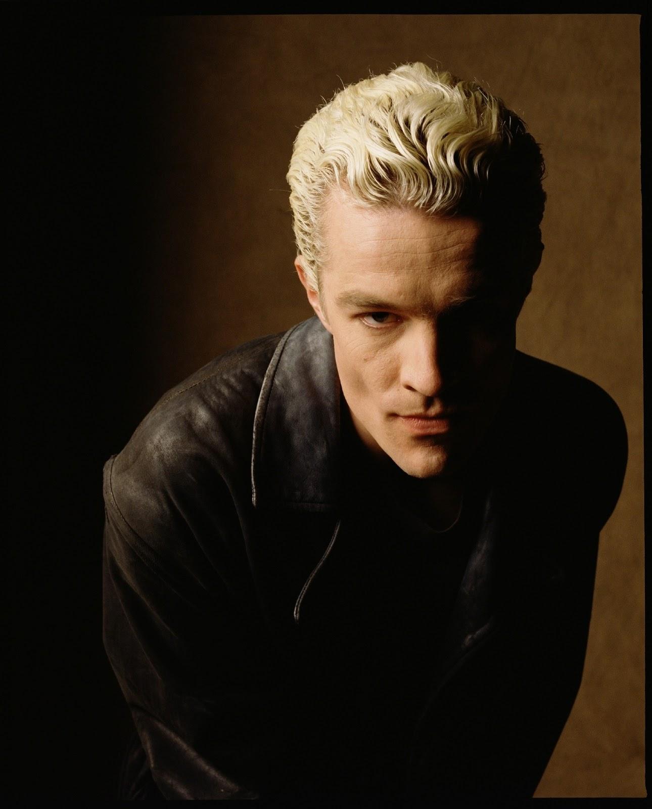 Spike (Buffy the Vampire Slayer) - Wikipedia