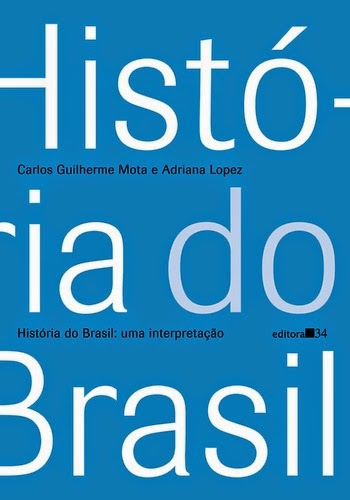 historia do brasil uma interpretação