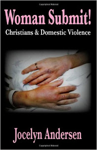 Buy Woman Submit! Christians & Domestic Violence at Barnes & Nobles