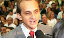 """""""DEPUTADO E PROFESSOR WILSON SANTOS"""""""