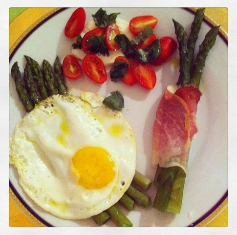 Razones para comer huevo
