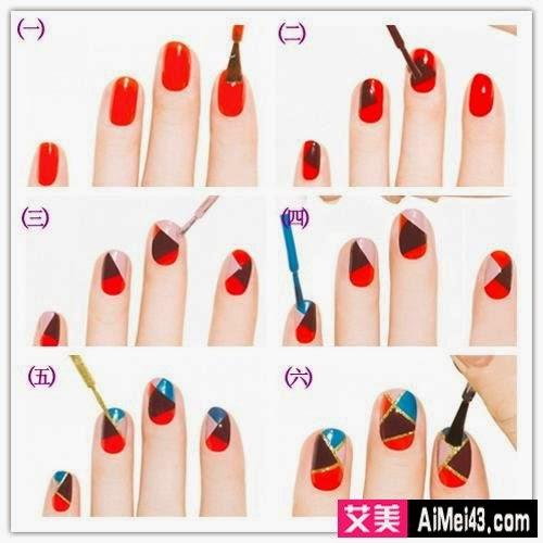 nail tech schools online