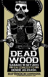 DEAD WOOD (19 set.)