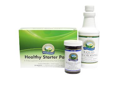 Healthy Starter Programme