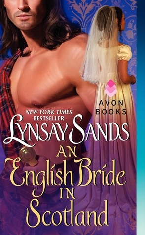 An+English+Bride+in+Scotland