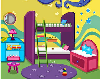 Juegos de escape Kids Leeway Room Escape
