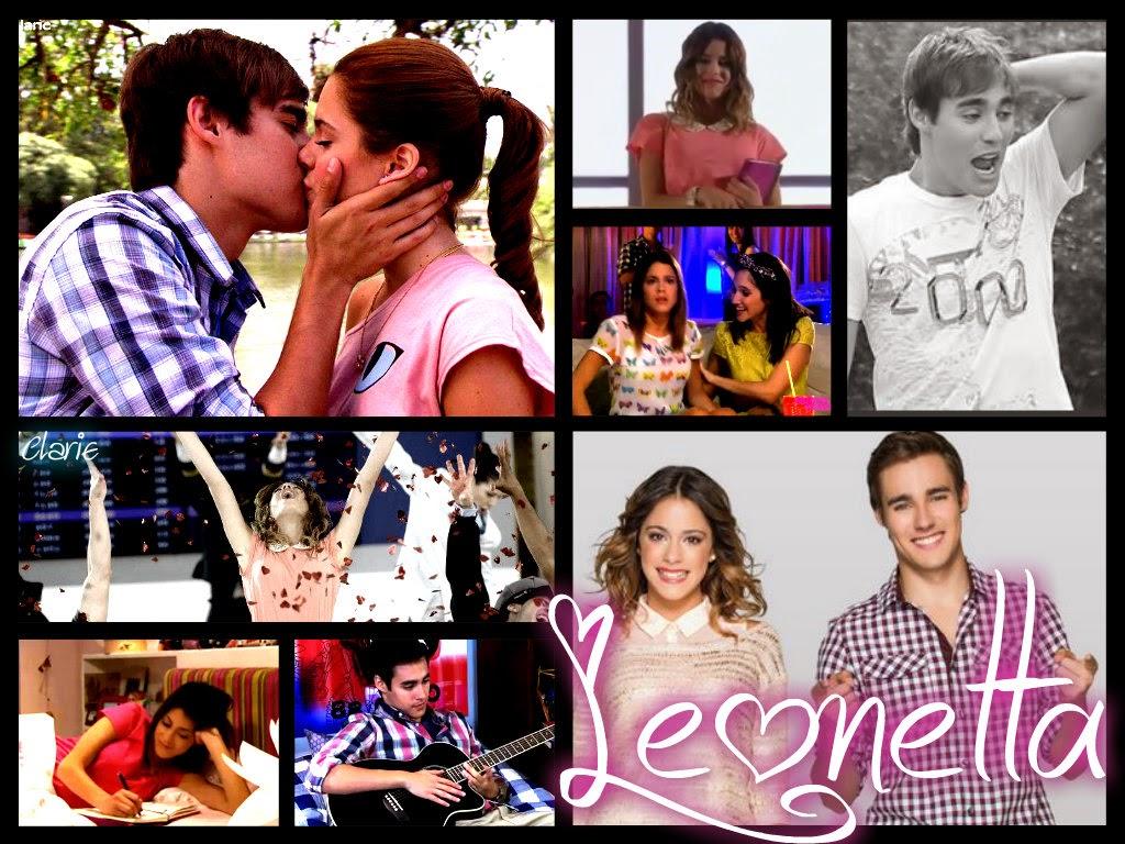 Leonetta - ♥ Amor Verdadero ♥