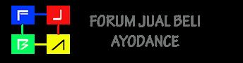 FJBA | Forum Jual Beli Ayodance
