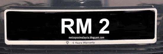 Wow! Kerana RM8 sanggup bermodal RM297,000